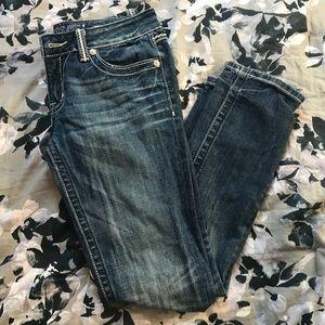 Miss Me size 29 skinny jeans.